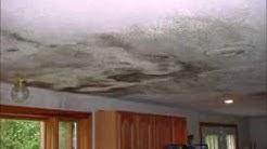 Aces Water Damage Laguna Niguel 949-420-0849