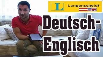 Deutsch - Englisch , Leo