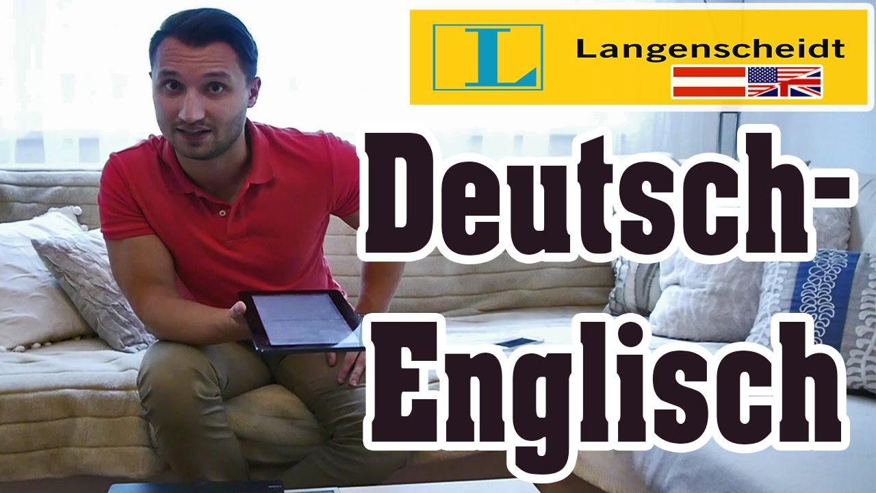 deutsch englisch leo youtube