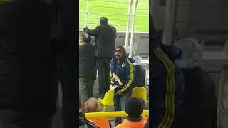 Cimboma 31 çeken Fenerbahçeli
