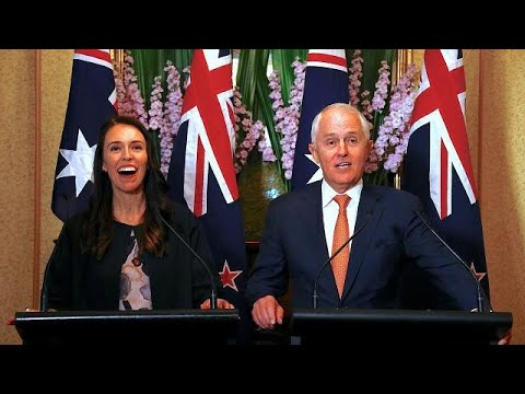 Australia rejects New Zealand refugee offer Mp3