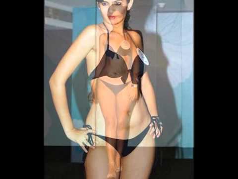 Deeksha Seth In Bikini Pics