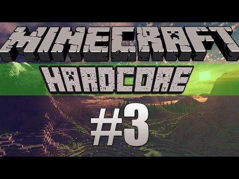 Minecraft: Hardcore - 3. rész