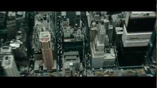 The Bourne Legacy (2012) | Secondo trailer italiano ufficiale [HD]