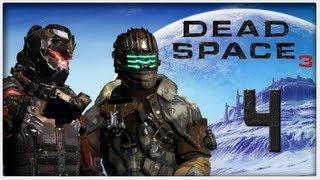Dead Space 3 - Cajun & Benny Coop #4