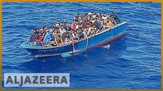 Why Bangladeshi migrants board boats from Libya to reach Europe