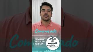 Comunicado IPBA | COVID-19