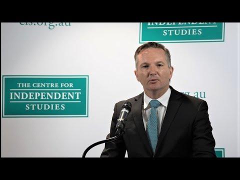 The Hon Chris Bowen MP: Australia's economy