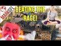 How to Reduce World of Tanks Rage!