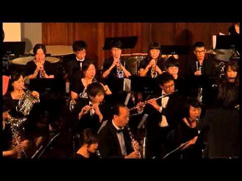 Philip Sparke - Sinfonietta No.2