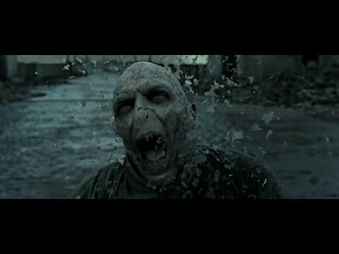 Voldemort Dies