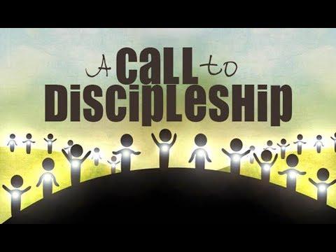 Daniel Foo - Call to Discipleship
