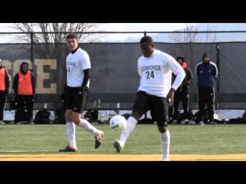 Herkimer County Community College Soccer #24