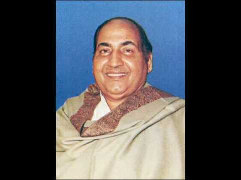 Rare Collections - Mohammed Rafi