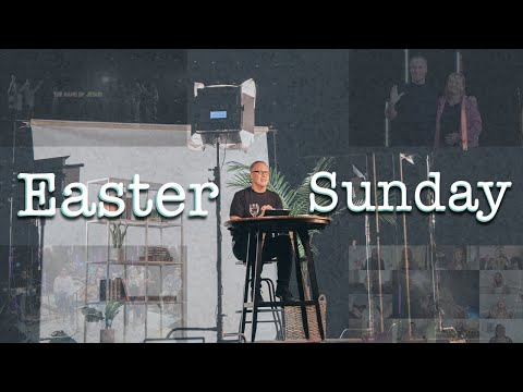 Wave Church Easter Service