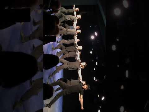 Конференция по танцу ГИТИС