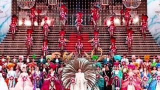 宝塚歌劇団 - すみれの花咲く頃
