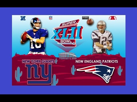 "2007 New York Giants - ""The Most Improbable Win in History"" Super Bowl XLII Champions (NFL Films)"