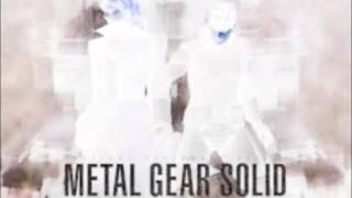 Download Metal Gear Solid Encounter Duel Remix MP3 song and Music Video