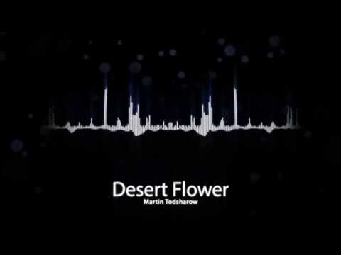 Martin Todsharow - Desert Flower