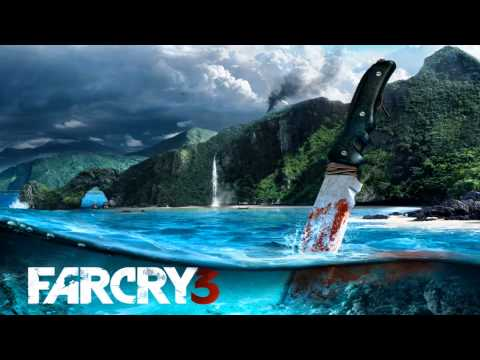 Far Cry 3 Wallpaper [Full-HD]