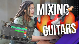 How I mix live instruments in EDM (Henry Fong x Common Kings - 'Boom' production tutorial)