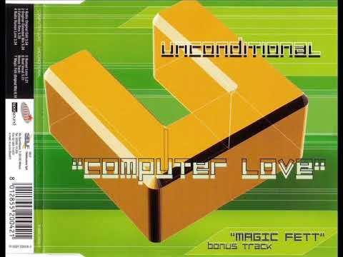 UNCONDITIONAL - Computer love (original extended mix)