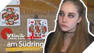 Agnes (13) will Hexe sein: Jetzt nimmt Papa ihr das Handy weg! | Die Familienhelfer | SAT.1