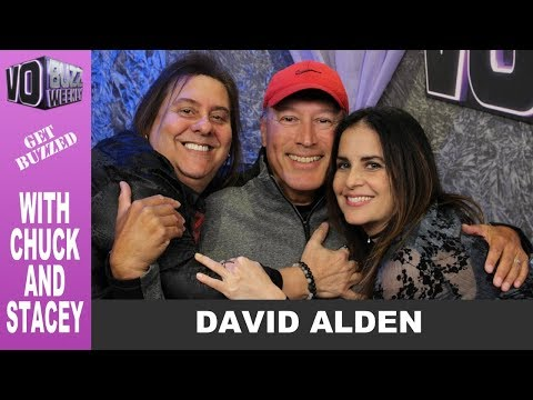 David Alden PT2 - TV Promo & Trailer Director & Leading Voice Over Coach