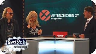 Aktenzeichen XY Spezial – Gottschalk