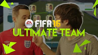 FIFA 16 *SPOOF VIDEO* Ultimate Team - FIRST BPL SQUAD BUILDER!!
