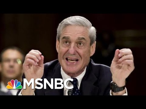 What's Next In The Mueller Probe | Morning Joe | MSNBC