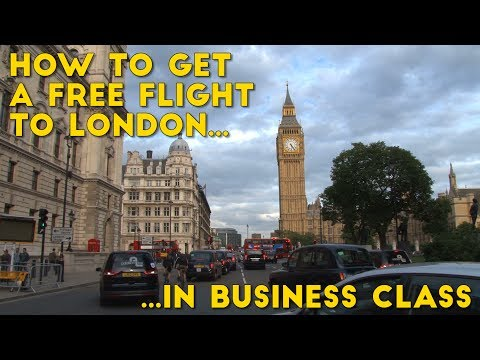 How to Use BA Avios to Get the Best Award Tickets