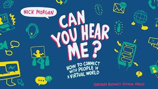 Can You Hear Me? Book Trailer