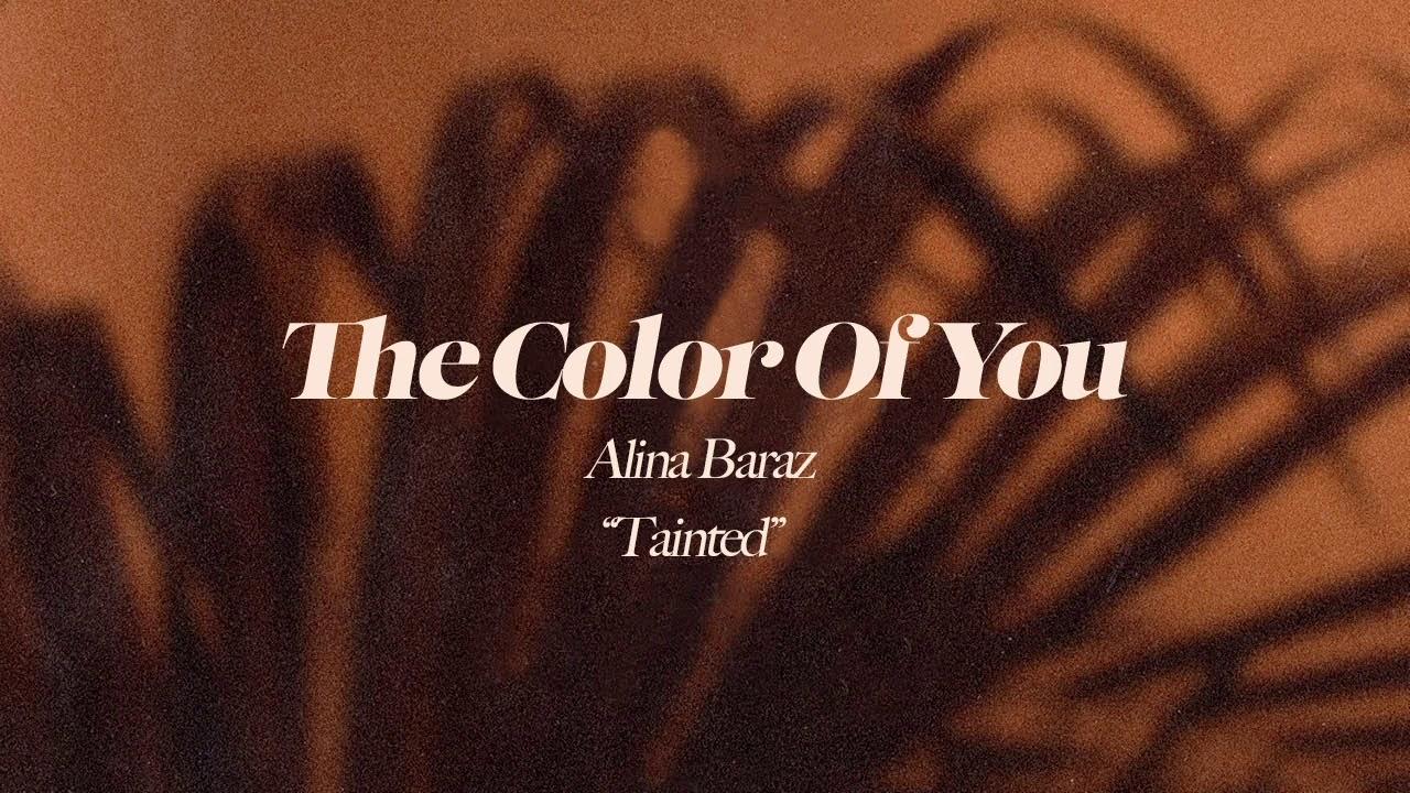 Alina Baraz Tainted Official Audio Chords Chordify