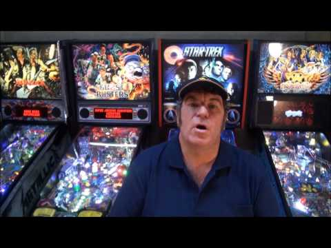 Should you buy a NEW Stern Pinball Machine? - Pinball Expert - Brisbane Australia