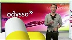 Tamiflu, der Milliardenbetrug - Odysso 08.04.2012