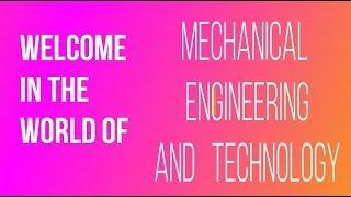 #som2 what is mechanics, types of mechanics