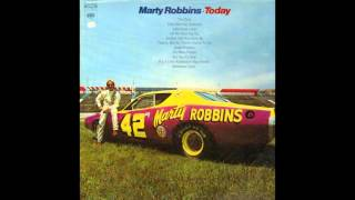 Watch Marty Robbins Another Day Has Gone By video