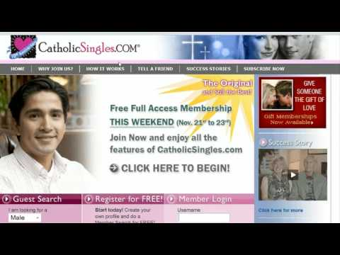 Dating Tips & Online Dating : Best Online Canadian Dating Sites from YouTube · Duration:  1 minutes 15 seconds