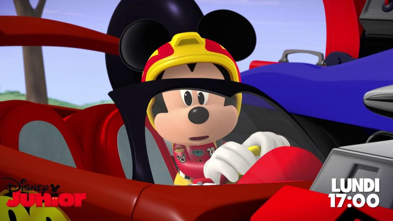 Mickey et ses amis top d part lundi 8 mai 17h sur - Amis de mickey ...
