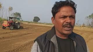 किसान ने कर दी ट्रैक्टर की बुराई SWARAJ 855 FE.SONALIKA 750 lll.arjun novo 605 DI