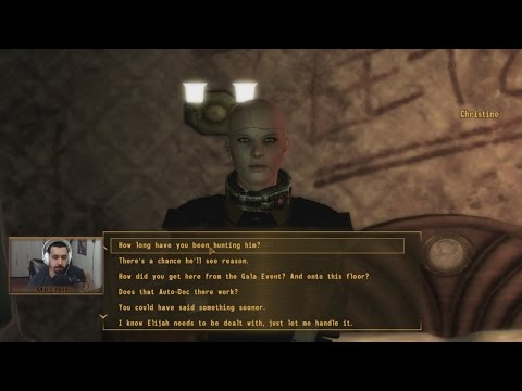 Fallout: New Vegas - 122 - Executive Suites