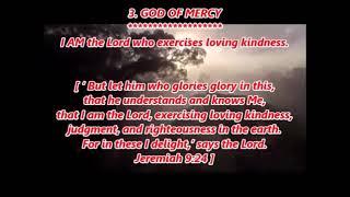 365 Names of God