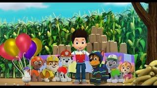 Щенячий патруль - Кукурузная катастрофа/PAW Patrol: Corn Roast