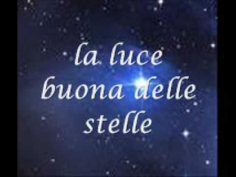 Eros Ramazzotti La Luce Buona Delle Stelle Youtube