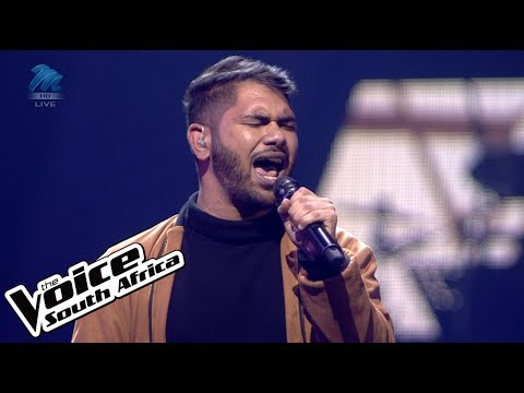 Craig - Sign Of The Times | The Live Show Round 4 | The Voice SA