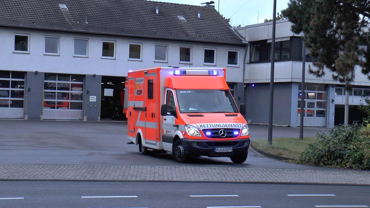 Alarm Köln