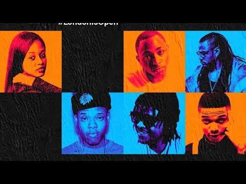 Tanzania yakosa nomination kwenye MTV EMA 2017, Nyashinski kuiwakilisha Kenya
