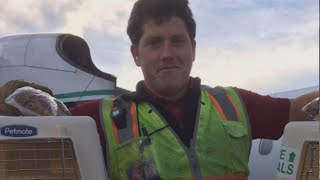 How Baggage Handler Richard Russell May Have Stolen Horizon Air Plane